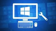 Установка Windows XP,  7,  8 на дому в Минске
