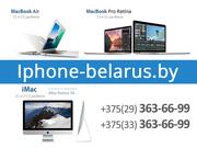 Macbook Air,  Macbook pro retina,   iMac в минске
