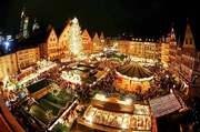 Рождественский экспресс: Варшава-Краков