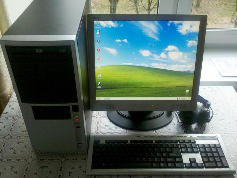 Дешевые Компьютеры
