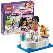 LEGO Friends СПА-салон для питомцев