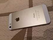 iPhone 5s gold 16gb оригинал