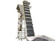 Оборудование фасовки древесного угля