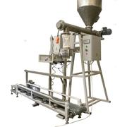 Оборудование фасовки порошкообразных продуктов