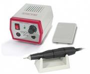 Машинка для маникюра и коррекции ногтей,  фреза Strong 204/102L 35000о