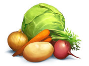 Продам овощи от белорусского производителя. Опт,  розница. Минск