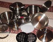 Набор посуды премиум класса