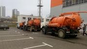 Чистка жироулавливателей, утилизация отходов, ООО