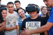 Аттракцион виртуальная реальность на ваш праздник