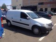 Сдам в аренду автотранспорт Renault logan Van