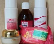 Мыло на основе плаценты - лечение псориаза