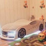 Потрясающая Кровать Машина в Минске