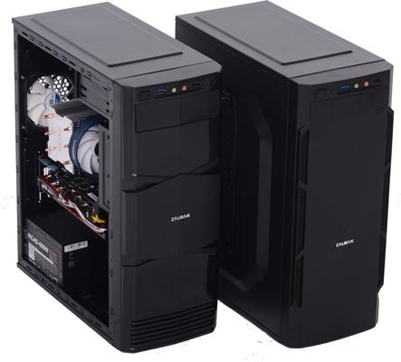 Компьютер для 2D графики и CAD/САПР - MC Business II