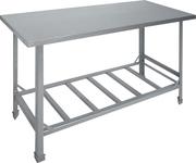 Производственные столы (сборные) 600х600х860