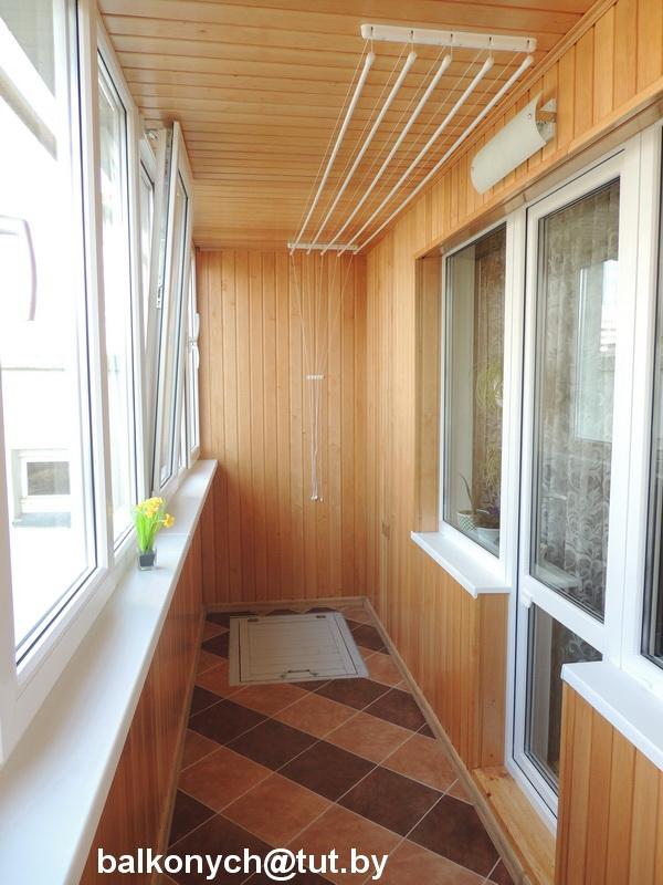 Утепление и отделка балконов и лоджий. отделочные работы, бе.