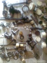 Нужные детали к швейным бытовым  машинам, оверлокам, скорняжкам и тп