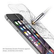 ЗАЩИТИ свой iPhone 6/6s от разбитого экрана и дорогостоящего ремонта!