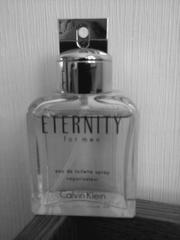 Calvin Klein Eternity Man