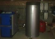 Теплоаккумуляторы (буферы) от 300 до 2000 литров