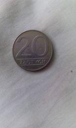 20 золотых 1987