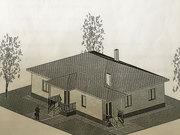 Продам дом: Комплект ЛСТК (металлический каркас) в Минске