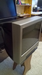 Телевизор б/у Sony Модель KV-21FT2K