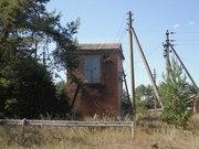 Перспективный участок в Негоничах 4, 3 Га (89 км от Минска),  9 км от Березино
