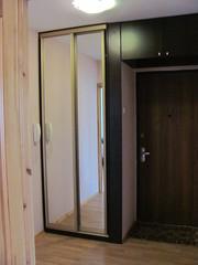 2-комнатная на Ландера 24 с ремонтом