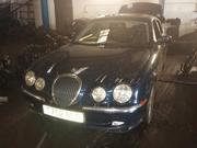Б/У запчасти для Jaguar (Ягуар) с полной гарантией и доставкой