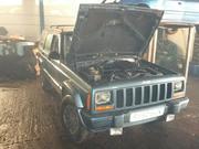 Б/У запчасти для Jeep (Джип) с полной гарантией и доставкой