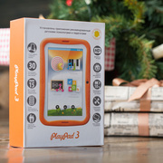Детский развивающий планшет PlayPad3
