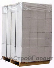 Газосиликатные блоки СКИДКИ!  цена  доставка и разгрузка Д500 на клей