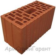 Блоки керамические поризованные пустотелые БКПП МЗСМ,  РКЗ цена доставк