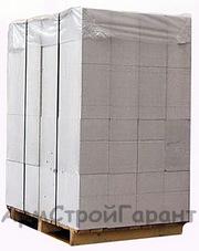 Блоки газосиликатные на клей