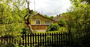 Дом с участком 10 соток,  в 35 км от МКАД в Раковском направлении