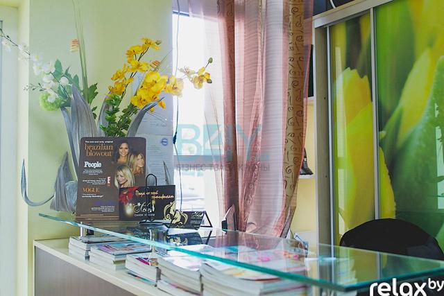 Продам салон красоты в Центре Минска