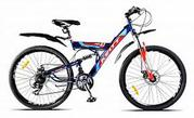 Велосипед Keltt vct 26-80 Disk