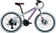 Подростковый велосипед Cronus Carte 410