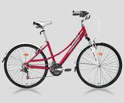 Велосипед Forward Azure 1.0