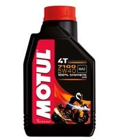 Масло Motul 7100 4T 5W-40 1L