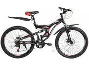 Велосипед Nakxus 26S008