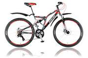 Велосипед Racer HACKER SPORT 1.0