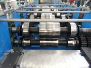Оборудование по производству сэндвич панелей