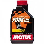 Масло в вилку Motul Fork Oil Expert light 5W 1L