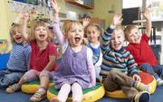 частный лингвистический детский сад и лингвистическая начальная школа