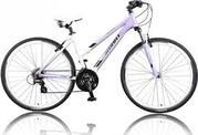 Женский велосипед Smart Alpina (Lady)