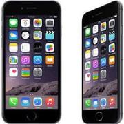 CPO оригинальный смартфон Apple iPhone 6 16GB Space Gray! Доставка! Лучшие цены! Гарантия!