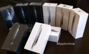 Оригинальный iPhone 5 16GB - White