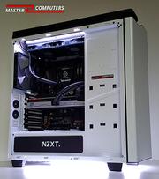 Мощный игровой компьютер MC League Level 1