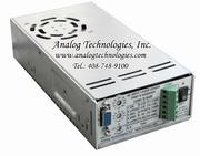 электропитание лазерных контроллеров переменного тока AAS20A5V